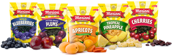 Products import andes foods - Dried fruit business ...